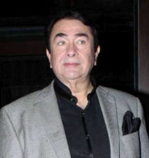 Randhir Kapoor Actor, Director, Producer