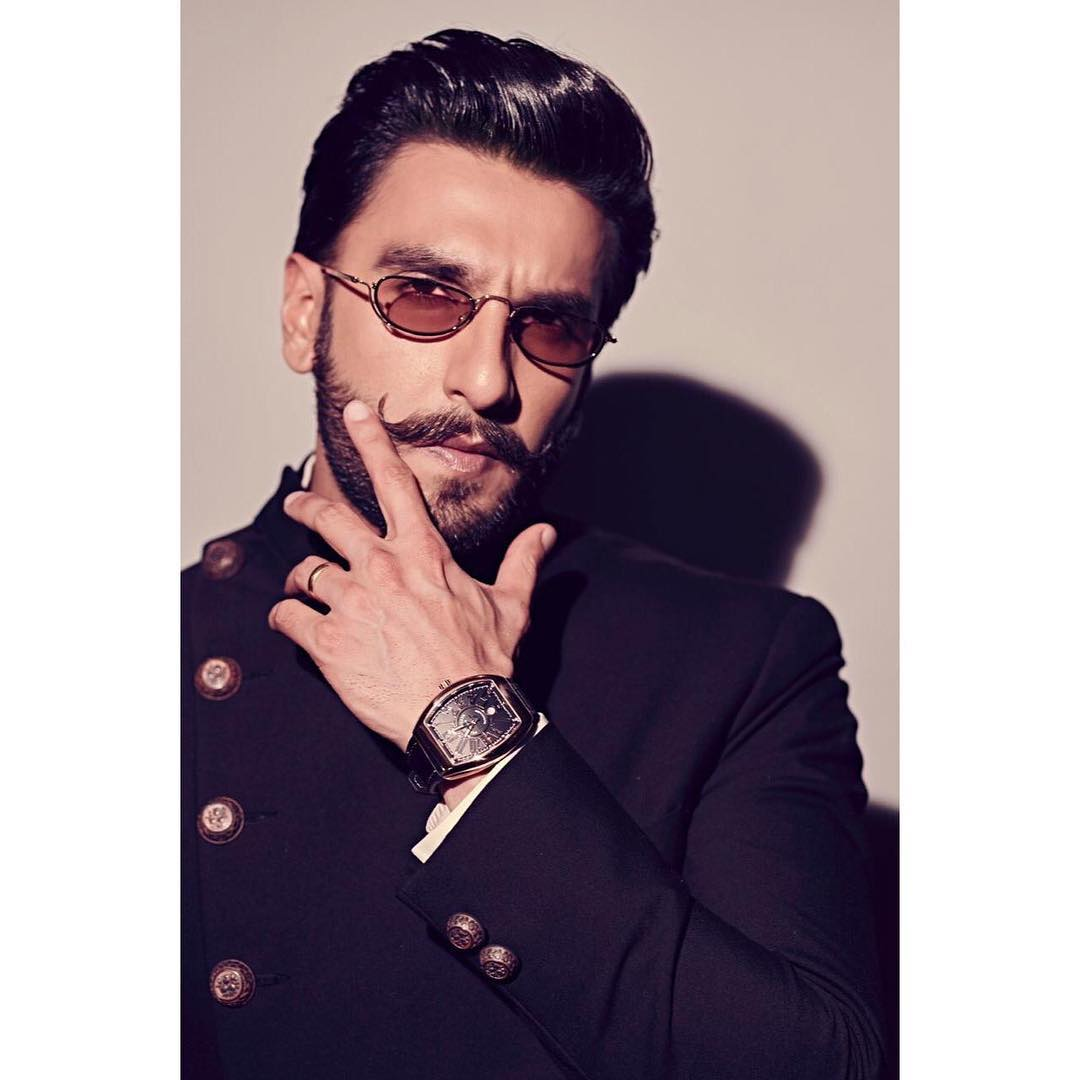 Ranveer Singh Bio, Height, Weight, Age, Family, Wife And ...