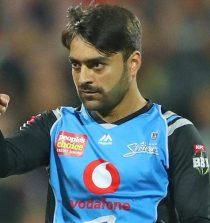 Rashid Khan Cricketer (Bowler)