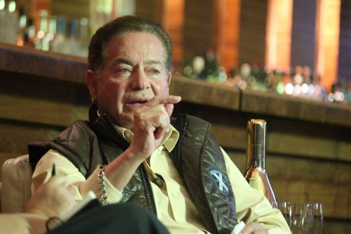 Salim Khan Indian Script Writer, Actor