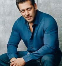 Salman Khan Actor, Producer, Television Host