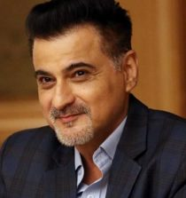 Sanjay Kapoor Actor,