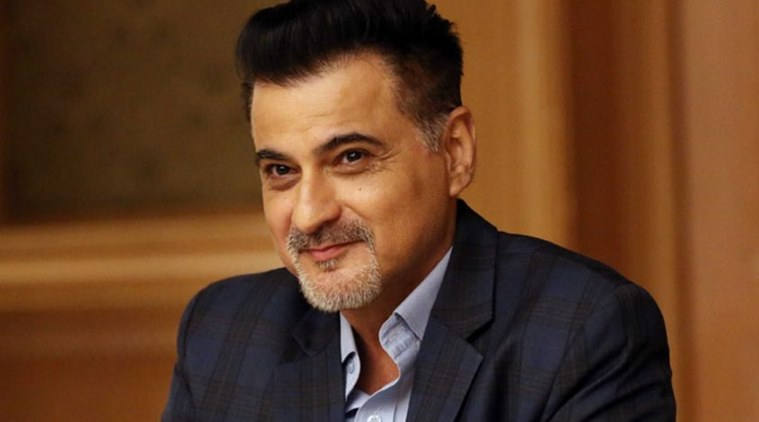 Sanjay Kapoor Indian Actor,