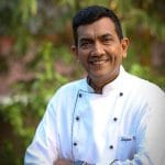 Sanjeev Kapoor Indian Master Chef