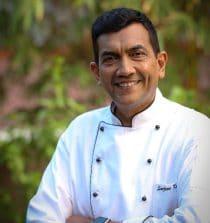 Sanjeev Kapoor Master Chef