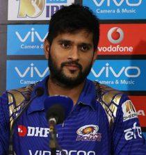 Saurabh Tiwary Cricketer