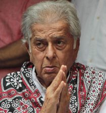 Shashi Kapoor Actor, director, producer