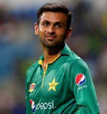 Shoaib Malik Cricketer (Batsman)