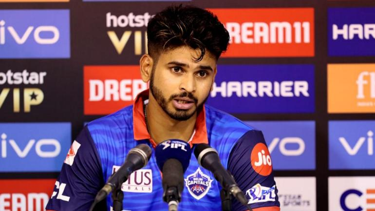 shreyas iyer net worth