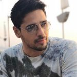 Sidharth Malhotra Indian Actor and Model