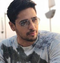 Sidharth Malhotra Actor and Model