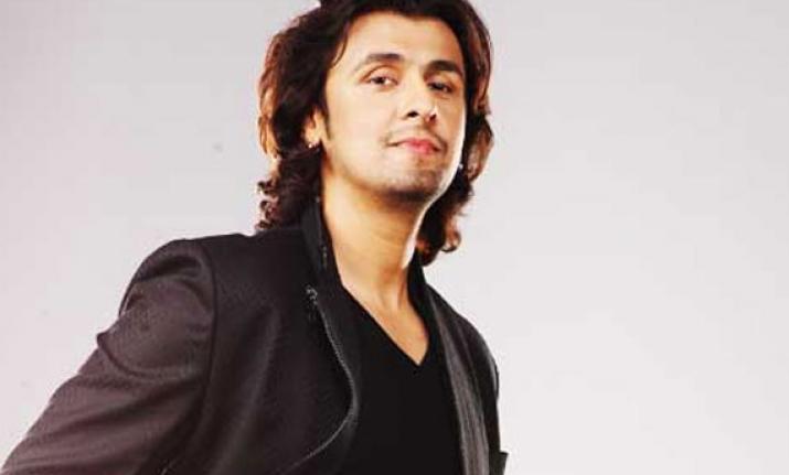 Sonu Nigam Indian Singer, Music Director