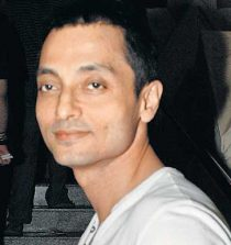 Sujoy Ghosh Director, Actor, Screenwriter