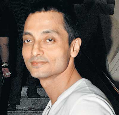Sujoy Ghosh Indian Director, Actor, Screenwriter