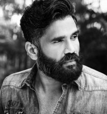 Sunil Shetty Actor, Producer, Entrepreneur