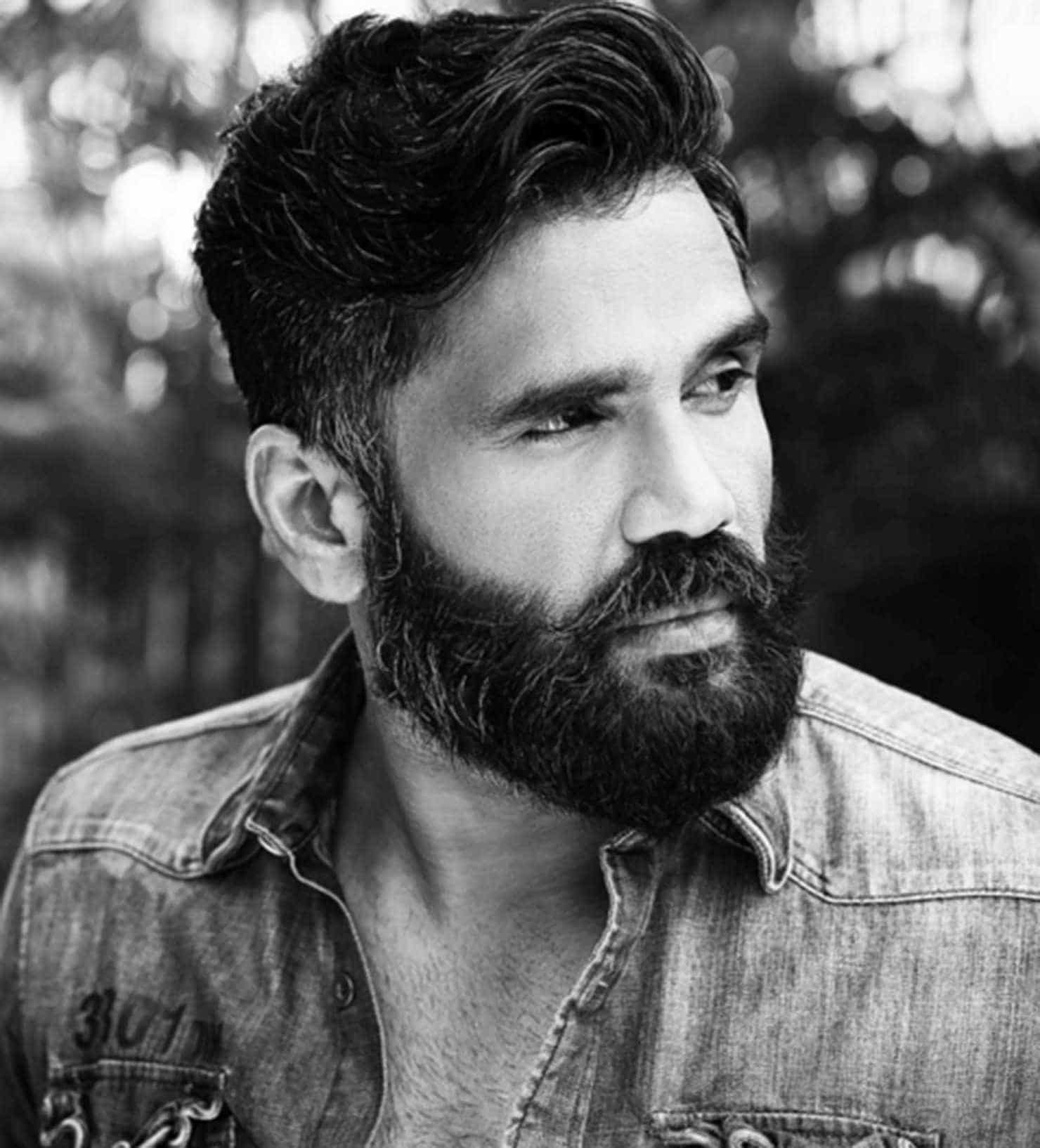 Sunil Shetty Indian Actor, Producer, Entrepreneur