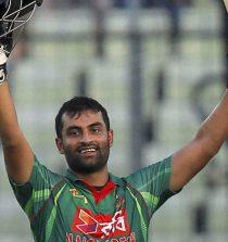 Tamim Iqbal Cricketer (Batsman)