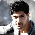 Tanuj Virwani Indian Actor and Model