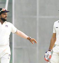 Dhruv Ranjan Shorey Cricketer