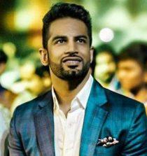 Upen Patel Model, Actor