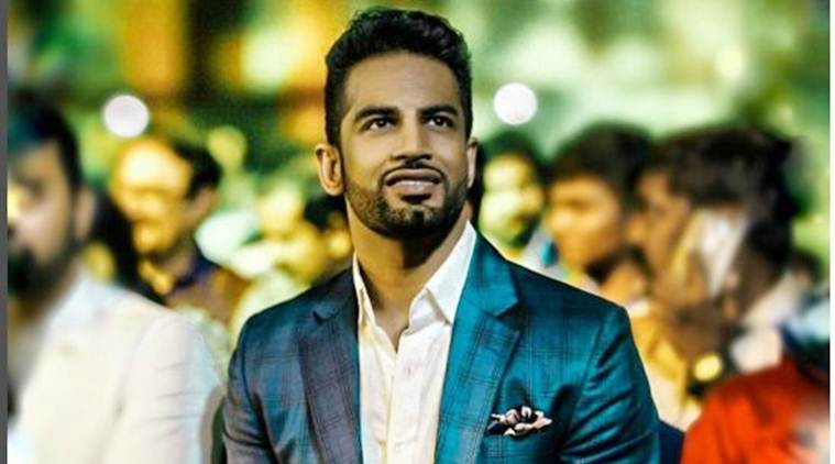 Upen Patel Indian Model, Actor