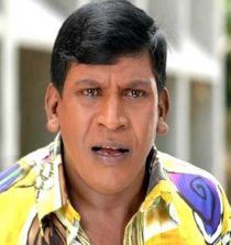 Vadivelu Actor, Comedian, Playback Singer