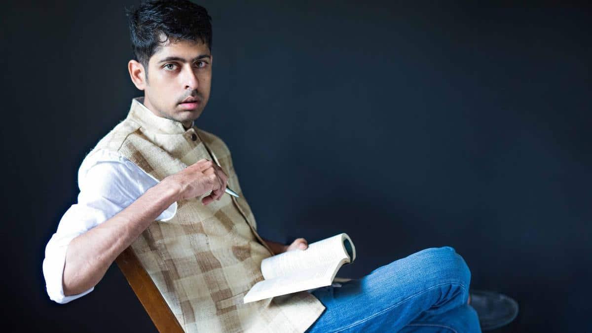 Varun Grover Indian Comedian, Screenwriter, Lyricist