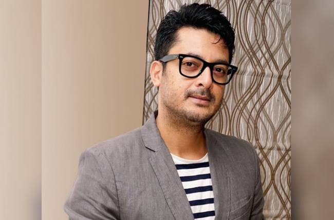 Jisshu Sengupta India Actor