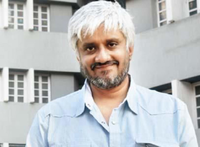 Vikram Bhatt Indian Film Director, Film Producer, Screenwriter