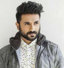 Vir Das Actor and Comedian