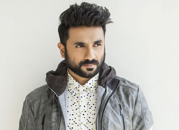 Vir Das Indian Actor and Comedian