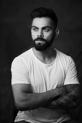 Virat Kohli Indian Cricketer (Batsman)