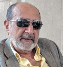 Virender Raj Anand Actor, Writer, Director