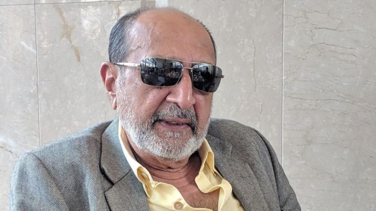 Virender Raj Anand Indian Actor, Writer, Director
