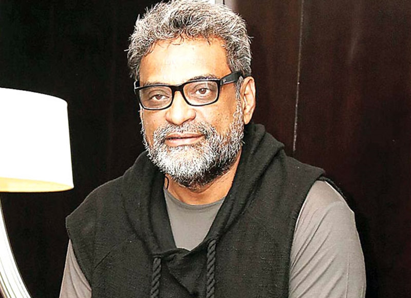 R. Balakrishnan Indian Filmmaker, Screenwriter