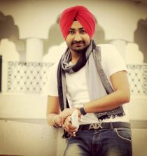 Ranjit Bawa Singer, Model, Actor