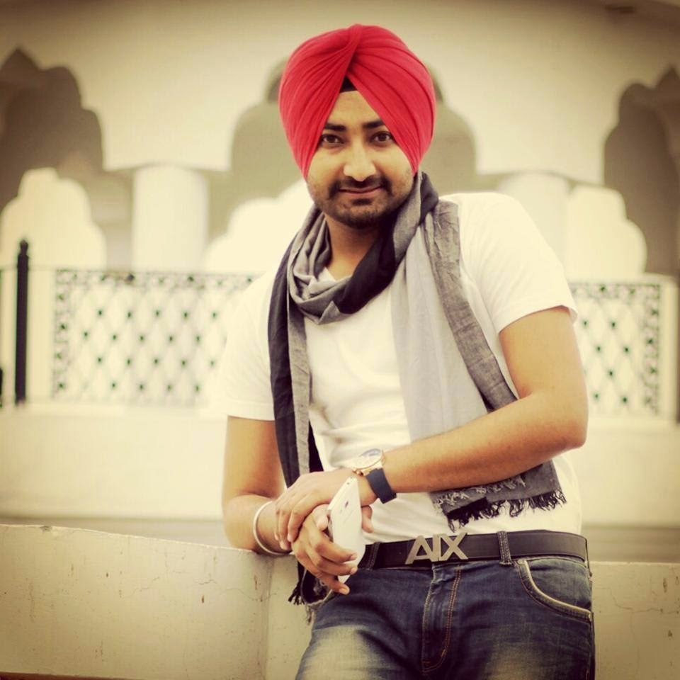 Ranjit Bawa Indian Singer, Model, Actor