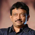 Ram Gopal Varma Indian Director, Producer, Screenwriter, Playback singer