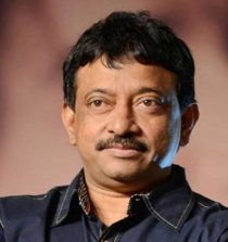 Ram Gopal Varma Director, Producer, Screenwriter, Playback singer