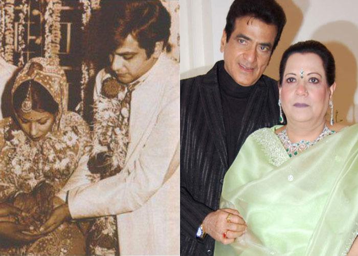 1476707190 jeetendra kapoors life jeetendra and shobha kapoor completes 42 years of togetherness