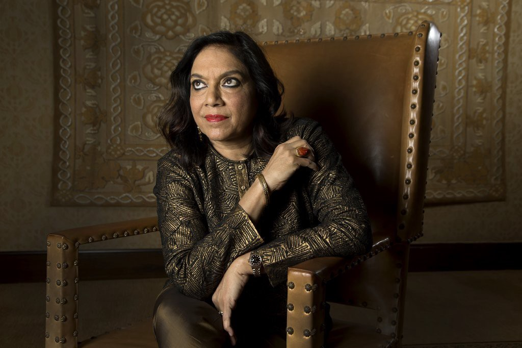 Mira Nair Indian Filmmaker