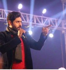 Abrar-ul-Haq Musician, Politician