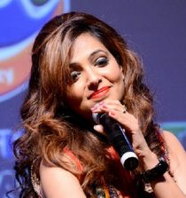 Sugandha Mishra Singer, Comedian and Anchor