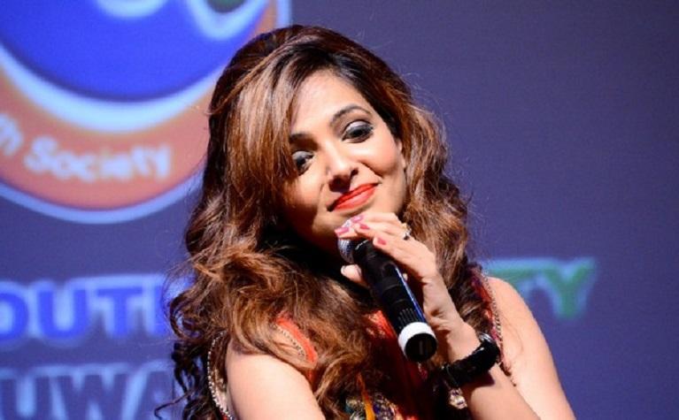 Sugandha Mishra Indian Singer, Comedian and Anchor