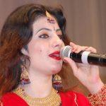 Nazia Iqbal Pakistani Singer