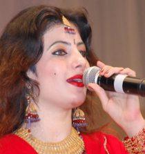 Nazia Iqbal Singer