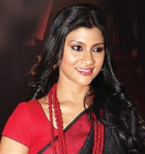 Konkona Sen Sharma Actress, Writer, Director