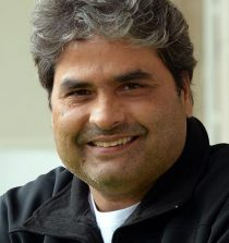Vishal Bhardwaj Indian Film Director, Screenwriter, Producer, Music Composer, Playback Singer