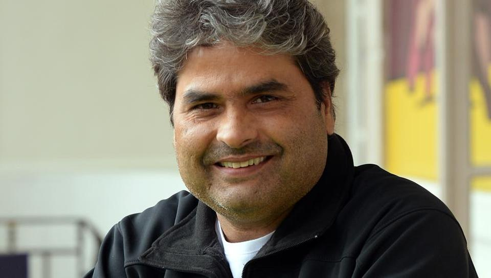 Vishal Bhardwaj Indian Indian Film Director, Screenwriter, Producer, Music Composer, Playback Singer