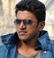 Puneeth Rajkumar Actor, Singer, TV Producer